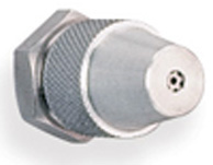 Narrow Spray Nozzle, 0.5 inch to 1.25 inch diameter pattern